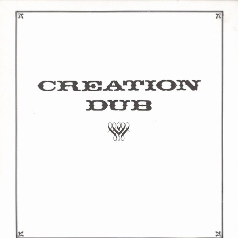 Wackies - Creation dub