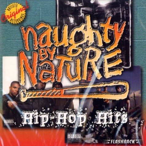 Naughty By Nature - Hip hop hits