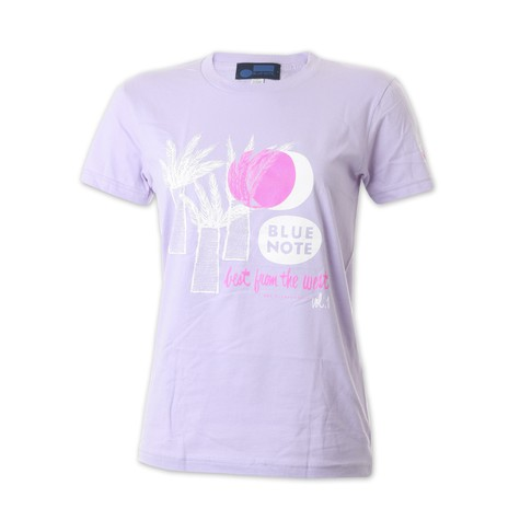 Blue Note - Best from the west Women T-Shirt