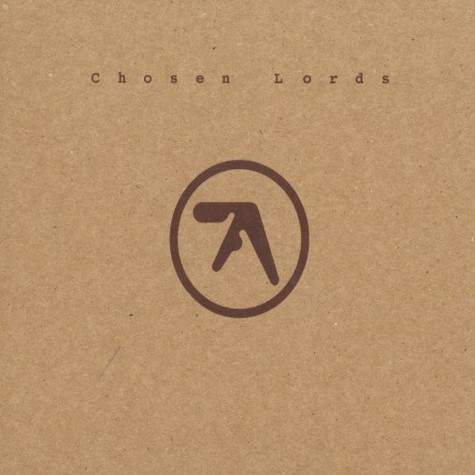 Aphex Twin - Chosen lords
