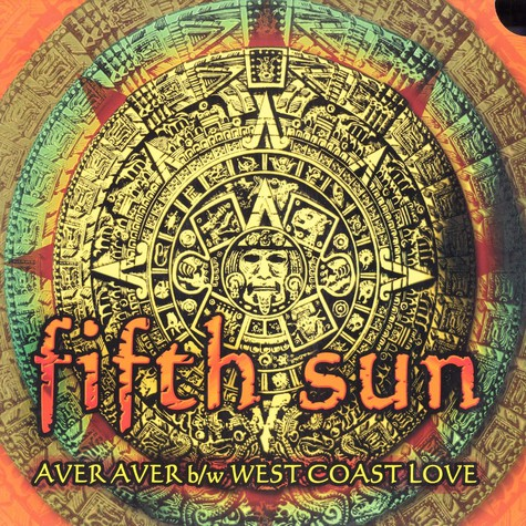 Fifth Sun - Aver after