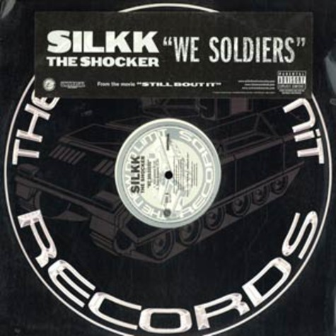 Silkk The Shocker - We soldiers