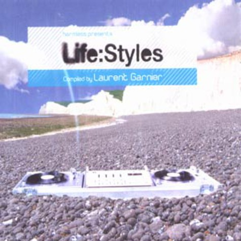 Laurent Garnier - Lifestyles compiled by Laurent Garnier