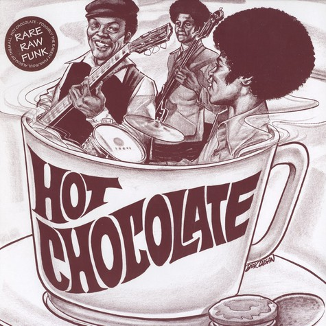 Hot Chocolate - Hot chocolate