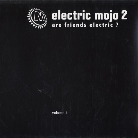 V.A - Electric mojo 2 - are friends electric volume 4