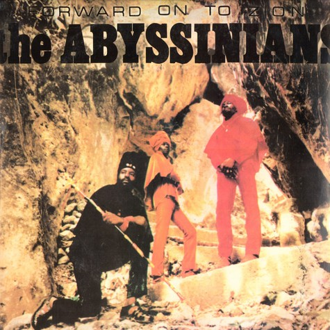 Abyssinians, The - Forward on to Zion