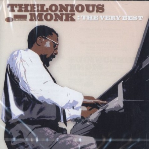 Thelonious Monk - The very best