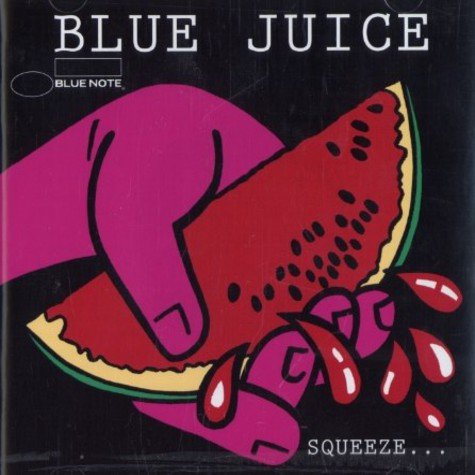 Blue Juice - Volume 3