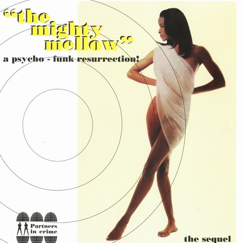 V.A. - The mighty mellow - a psycho-funk resurrection