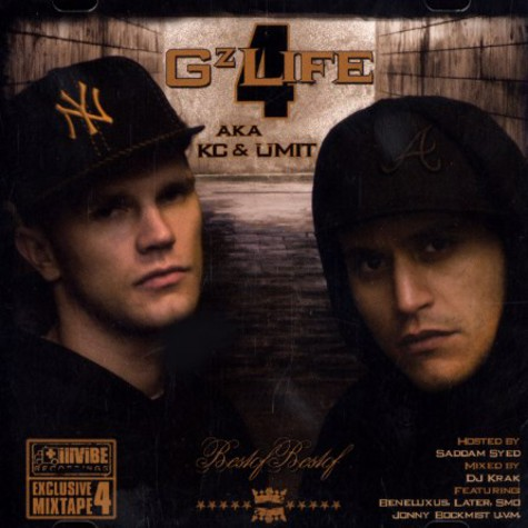 Gz 4 Life - Best of best of