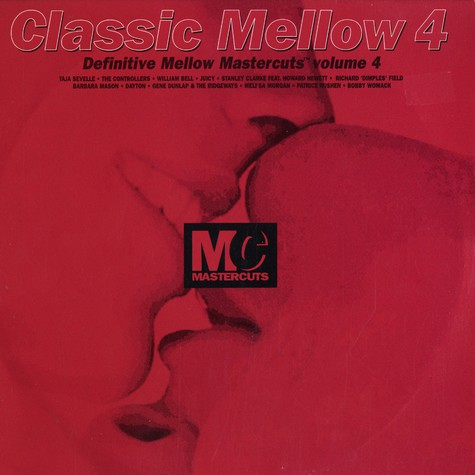 V.A. - Classic mellow 4 - definitive mellow mastercuts volume 4
