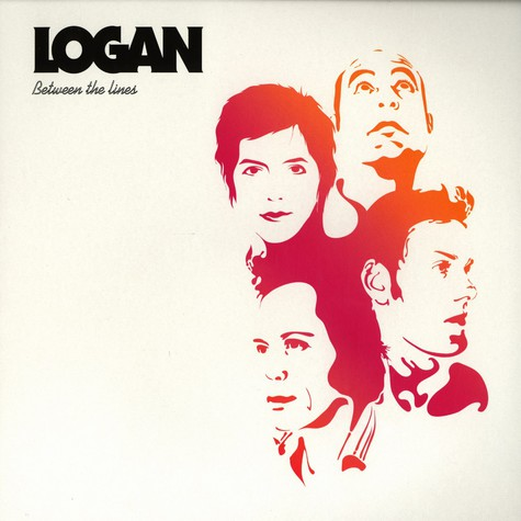 Logan - Between the lines