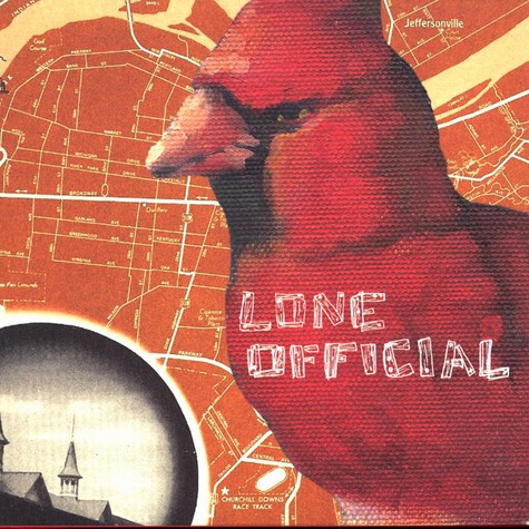 Lone Official - Lone Official