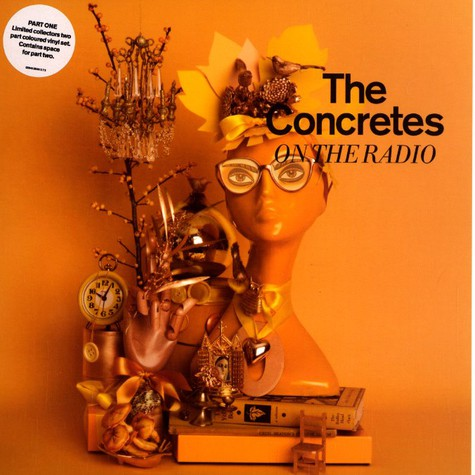 Concretes, The - On the radio part 1
