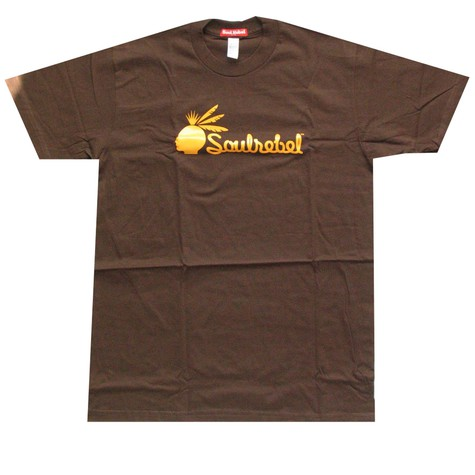 Soul Rebel - Indian T-Shirt