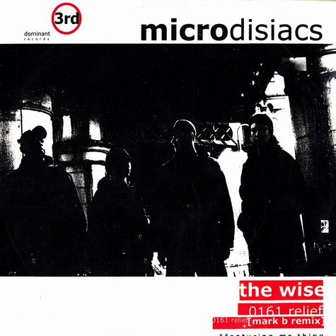 Microdisiacs - The wise