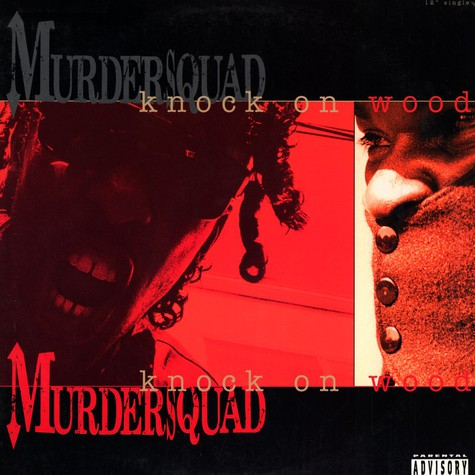 Murder Squad - Knock on wood remix