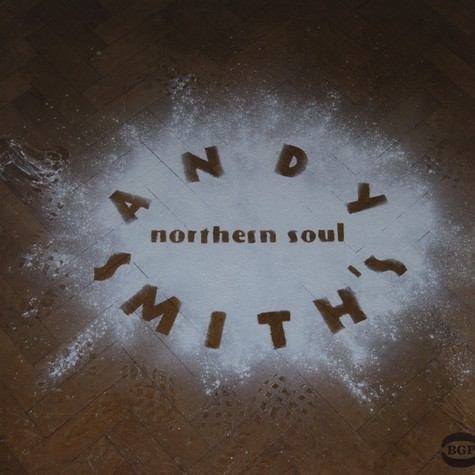 Andy Smith - Andy Smith's northern soul