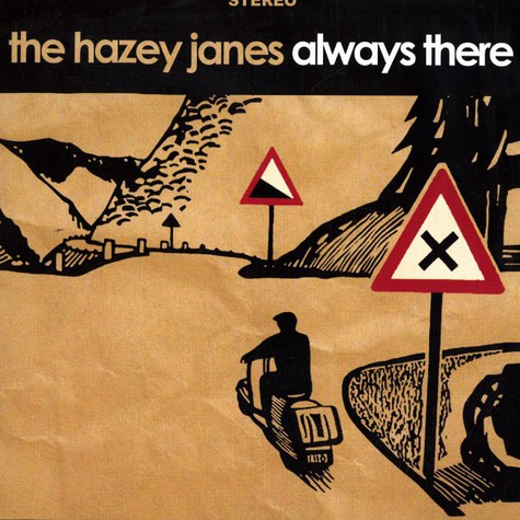 Hazey Janes, The - Always there