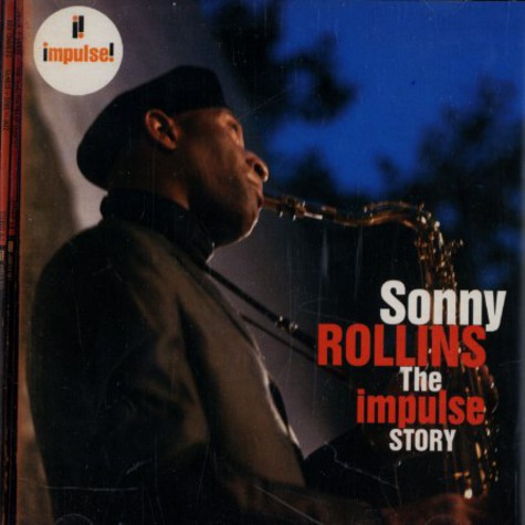 Sonny Rollins - The Impulse story