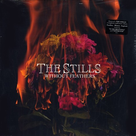 Stills, The - Without feathers