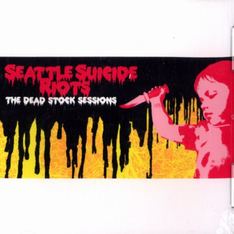 Seattle Suicide Riots - The dead stock sessions