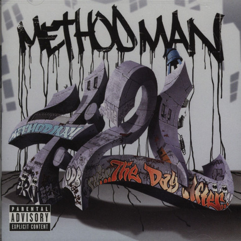 Method Man - 4:21 ... The day after