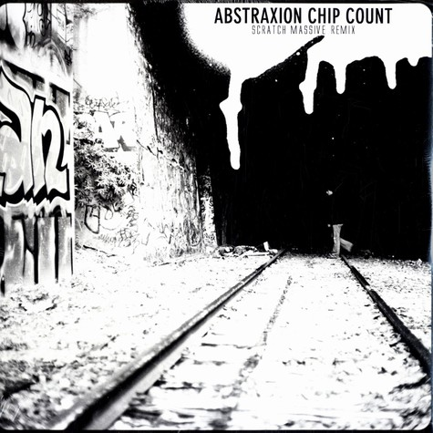 Abstraxion - Chip count