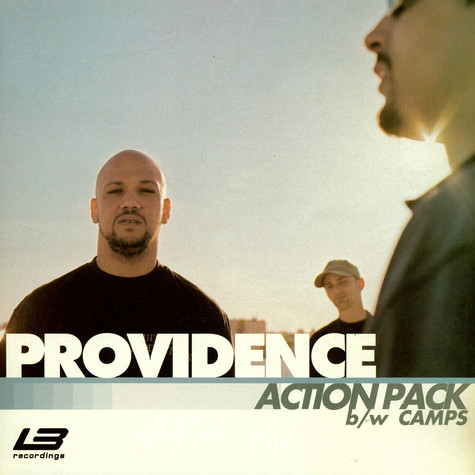Providence - Action Pack