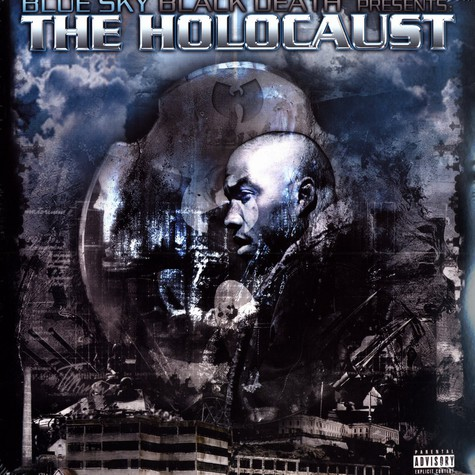 Blue Sky Black Death presents The Holocaust - The Holocaust