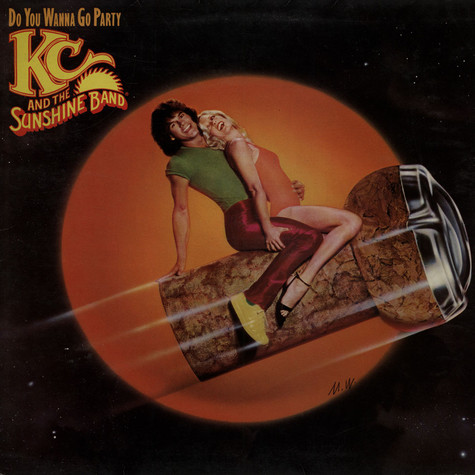 KC And The Sunshine Band - Do you wanna go party