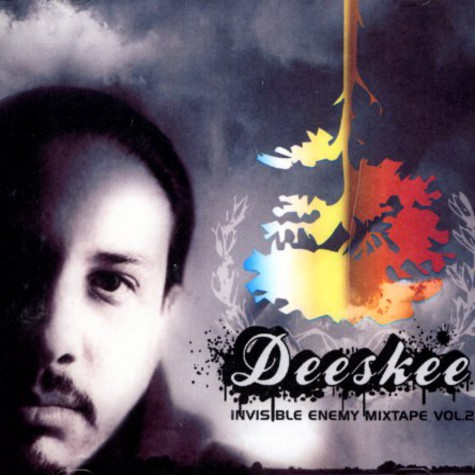 Deeskee - Invisible enemy mixtape volume 2