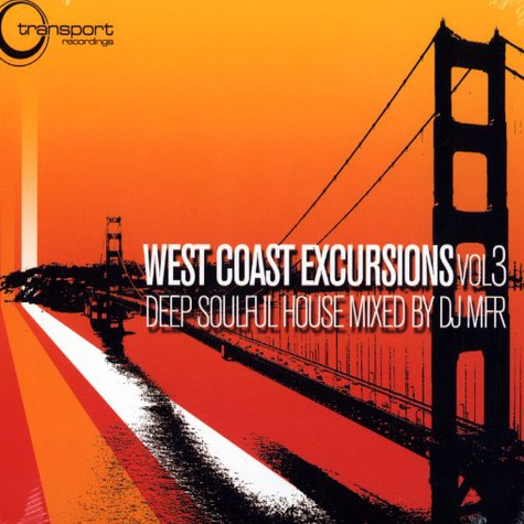West Coast Excursions - Volume 3