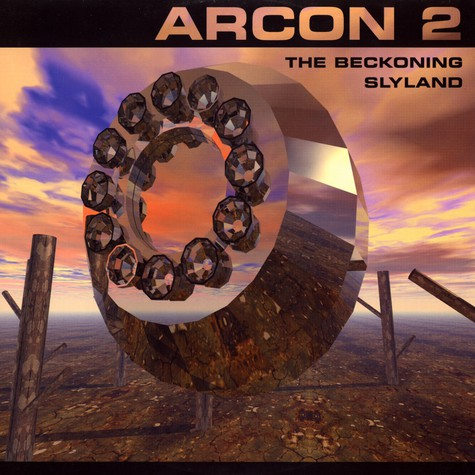 Arcon 2 - The beckoning