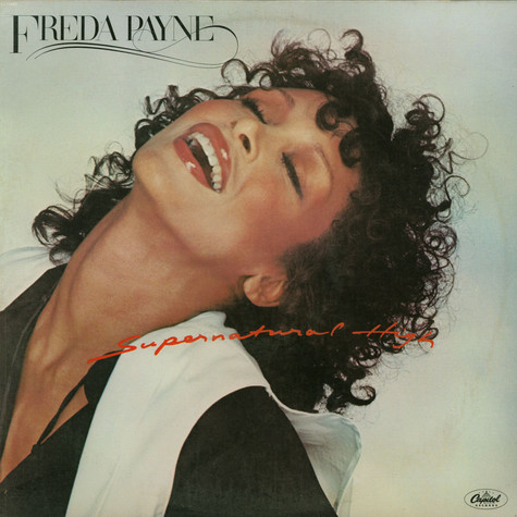 Freda Payne - Supernatural High