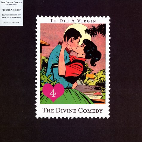 Divine Comedy - To die a virgin