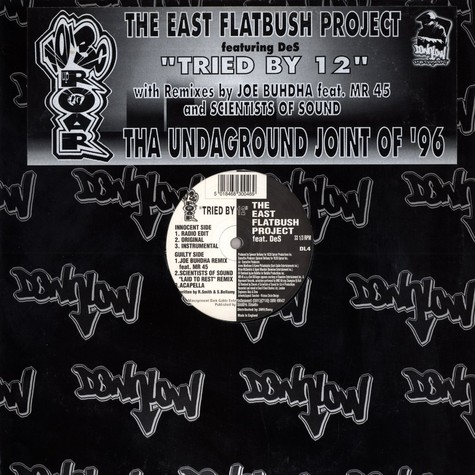 East Flatbush Project - Tried by 12