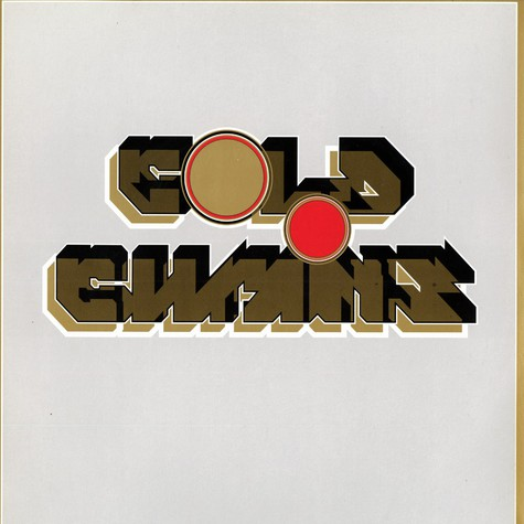 Gold Chains - Gold Chains EP