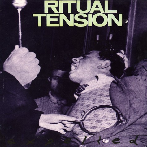 Ritual Tension - Expelled