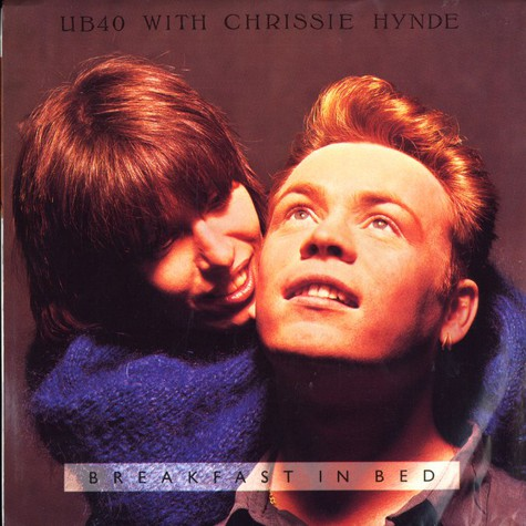 UB 40 - Breakfast in bed with Chrissie Hynde