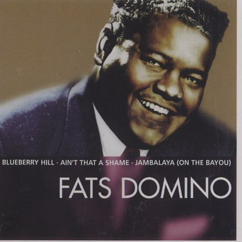Fats Domino - The essential