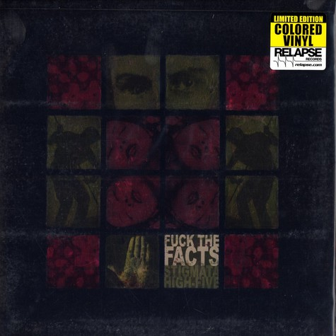 Fuck The Facts - Stigmatic high five