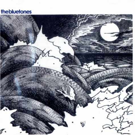 Blue Tones, The - The Blue Tones