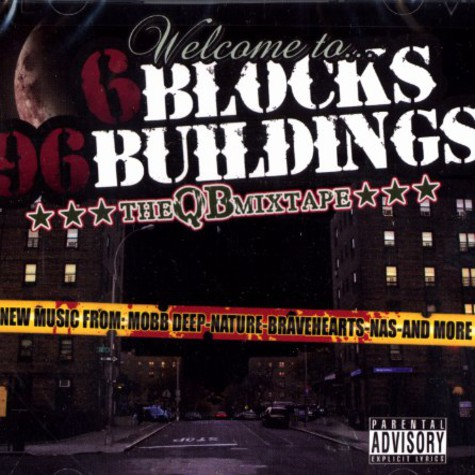 V.A. - 6 blocks 96 buildings
