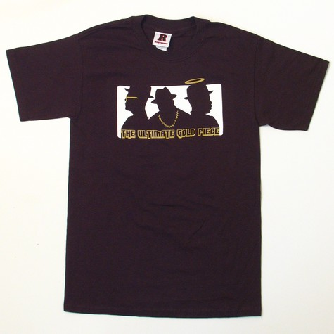 Reprezent - The ultimate gold piece T-Shirt