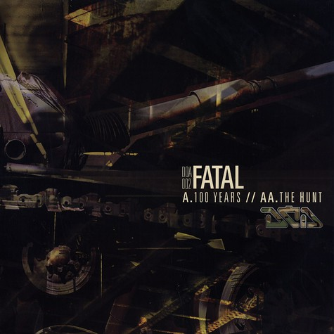 Fatal - 100 years feat. Raw