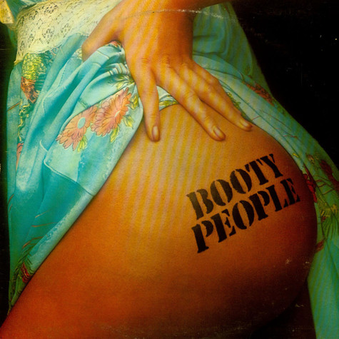 Booty People - Booty People