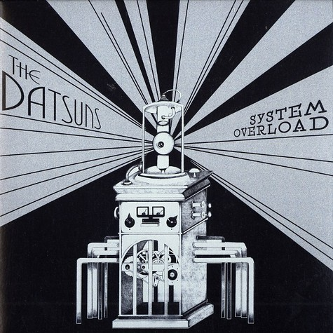 Datsuns, The - System overloaded