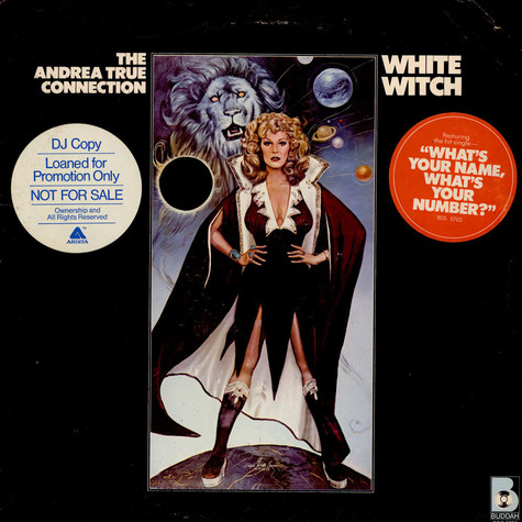 Andrea True Connection, The - White witch