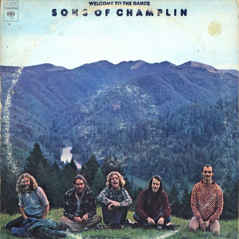 Sons Of Champlin - Welcome to dance